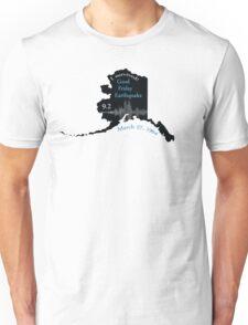 """I SURVIVED"" GOOD FRIDAY EARTHQUAKE Unisex T-Shirt"