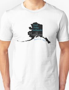 GOOD FRIDAY EARTHQUAKE T-Shirt