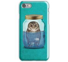 jar iPhone Case/Skin
