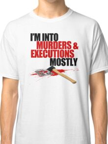 Hey Paul! Classic T-Shirt