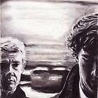 Sherlock: I don't have friends, I've just got one by PashArts