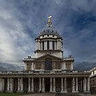 Greenwich buildings 1 by jasminewang
