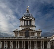 Greenwich buildings 1 by jasminewang