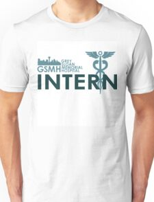 Grey Sloan Gray's anatomy Unisex T-Shirt