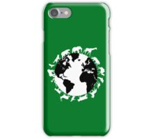 Eco World iPhone Case/Skin