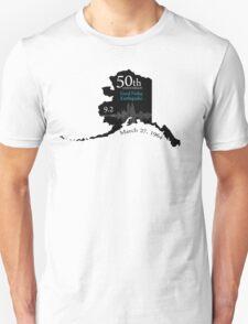 50TH ANNIVERSARY GOOD FRIDAY EARTHQUAKE T-Shirt