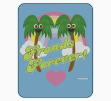 Fronds Forever!  Kids Clothes