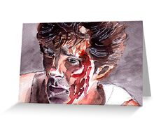 Little Favour - Wallace Greeting Card