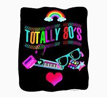 Totally 80's Fun Neon T-Shirt