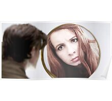 Amy Pond (The Girl Who Waited Cosplay)  Poster