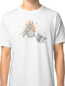 Muse Tee Classic T-Shirt