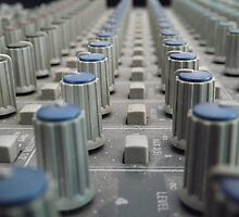Mixer by Timothy  Ruf