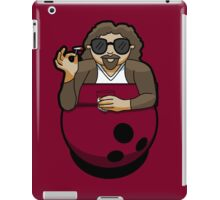 Pocket Dude (03) iPad Case/Skin
