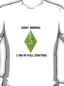 Sims 3 T-Shirt
