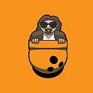 Pocket Dude (02) by cudatron