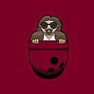 Pocket Dude (01) by cudatron
