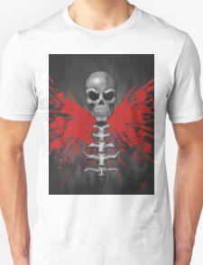 Death Totem Unisex T-Shirt