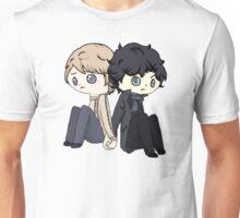 Serlock Love Unisex T-Shirt
