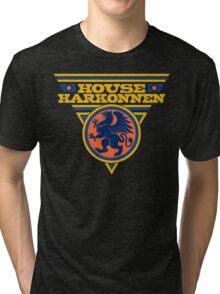 Dune HOUSE HARKONNEN Tri-blend T-Shirt