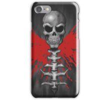 Death Totem iPhone Case/Skin
