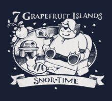 Snor-Time Tea Kids Clothes