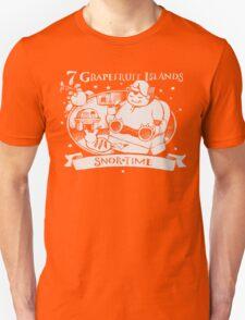 Snor-Time Tea T-Shirt