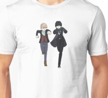 Sherlock Run Unisex T-Shirt