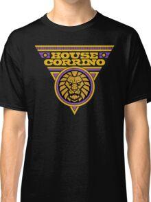 Dune HOUSE CORRINO Classic T-Shirt