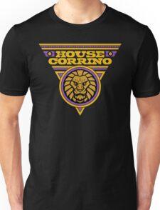 Dune HOUSE CORRINO Unisex T-Shirt