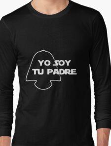 YO SOY TU PADRE Long Sleeve T-Shirt