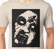 Evil Dead Cheryl black Unisex T-Shirt