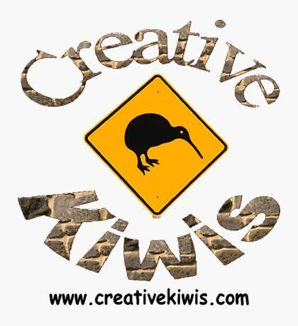 Creative Kiwis, New Zealand, Aotearoa Photographic Print