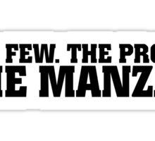 Marines Sticker