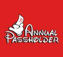 Passholder by disneylander11