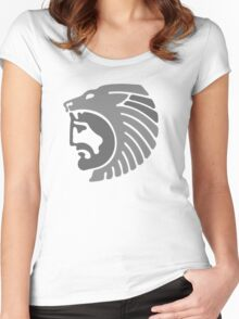 Hercules/Heracles Women's Fitted Scoop T-Shirt