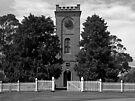 St Luke's Church, Richmond by Brett Rogers
