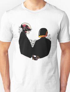 Robot Bfriends T-Shirt
