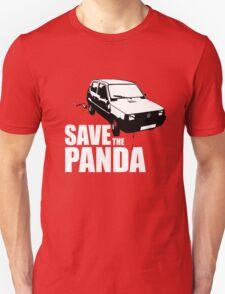 Save The Panda Unisex T-Shirt