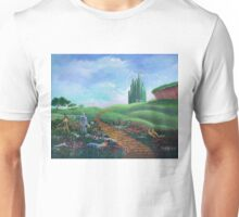 Poppies Will Make Them Sleep Unisex T-Shirt