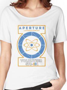 Aperture - Volunteer Women's Relaxed Fit T-Shirt