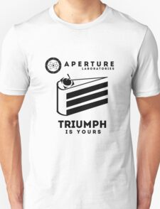 Aperture - Triumph T-Shirt