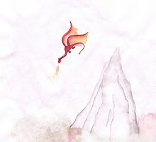 The Desolation of Smaug by FrozenCarnival
