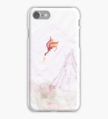 The Desolation of Smaug iPhone Case/Skin