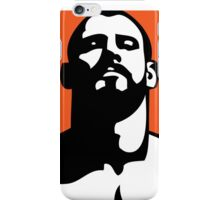 Musclebear iPhone Case/Skin