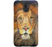 Lion Samsung Galaxy Case/Skin