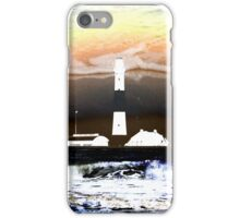 Light House Nature iPhone Case/Skin