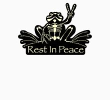 RIP Frog Unisex T-Shirt