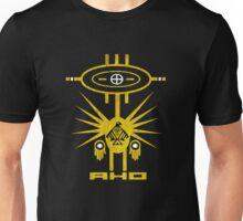 crow shaman Unisex T-Shirt