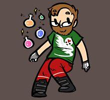 Jack Pattillo: Potions Master Unisex T-Shirt