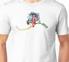 ALASKA PRIMITIVE DESIGN Unisex T-Shirt
